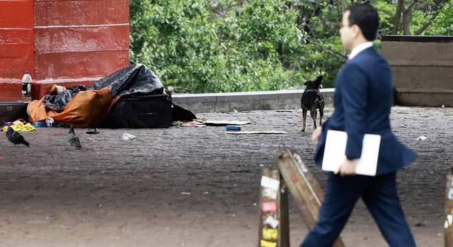 """O """"desigualtômetro"""" mede o melhor e o pior índice da capital paulista"""