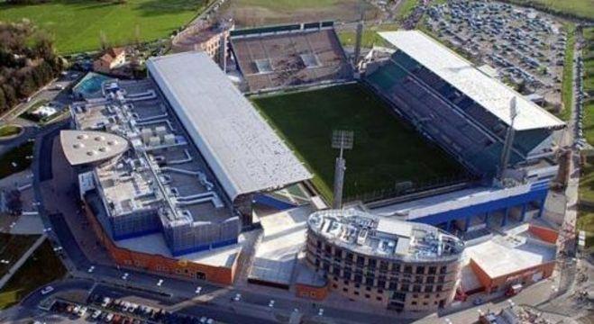 O Mapei Stadium