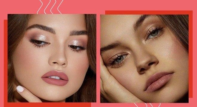 Maquiagem de Primavera: tendências que vão bombar nessa estação