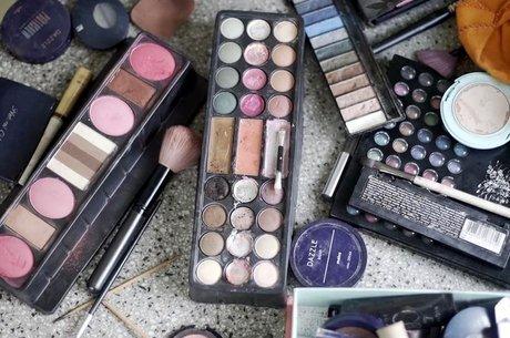 """Entrevista para a BBC News Brasil é considerada """"Dia de Princesa"""", quando detentas puderam usar maquiagem"""