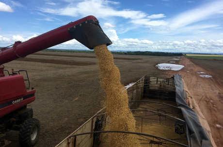 Venda de máquinas agrícolas em dezembro despencou