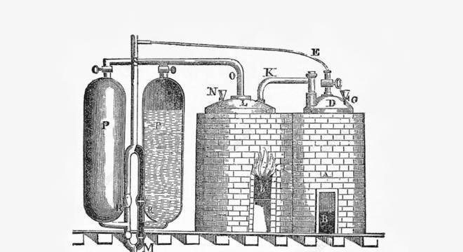 máquinas térmicas