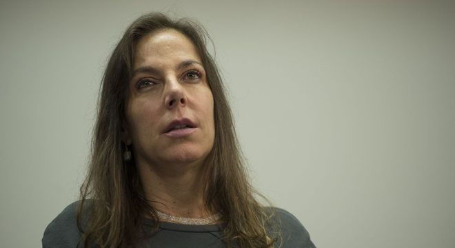 Senadora Mara Gabrilli relatou sequelas da covid-19