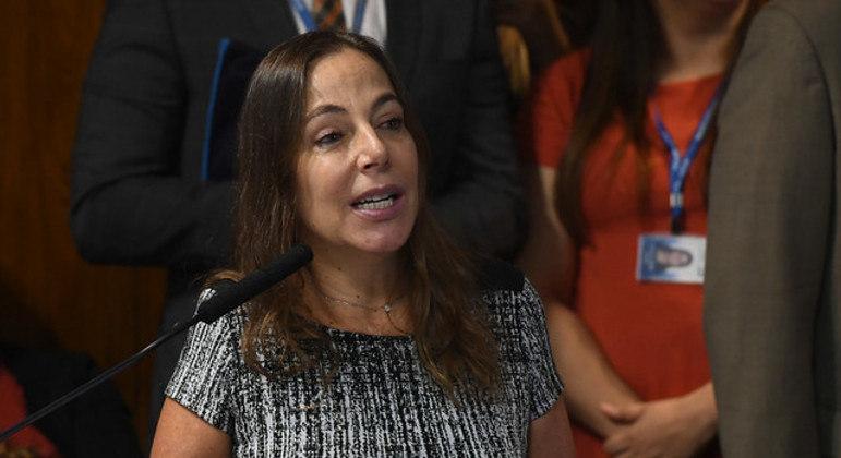 Mara Gabrilli (PSDB-SP)