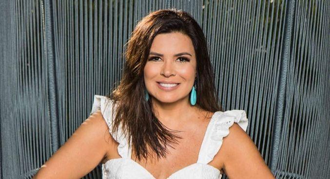 Mara Maravilha criticou o comportamento de Xuxa