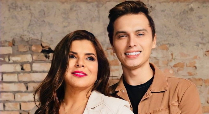 Em desabafo, Mara Maravilha falou sobre as críticas que seu relacionamento recebe