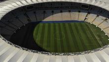 Conmebol define tabela da Copa América; final será no Maracanã