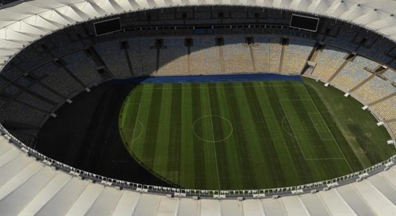 Maracanã sediará a final da Copa América, assim como em 2019