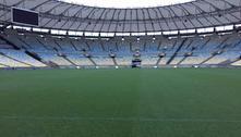 Paes volta atrás e revoga reabertura de estádios ao público