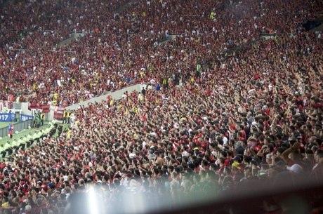 Real Madrid não é maior do que Fla ou Corinthians
