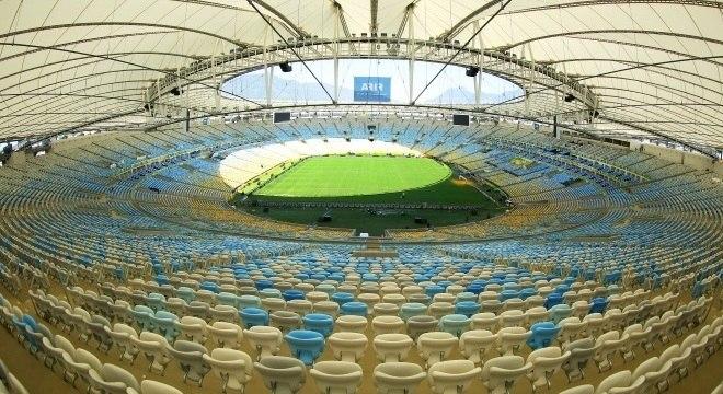 Maracanã vai receber decisão da Libertadores do próximo ano