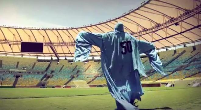 Globo transformará a volta do futebol em uma partida 'fantasma'