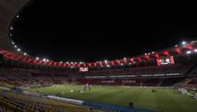 Prefeitura libera jogos de futebol no Rio a partir do dia 9 de abril