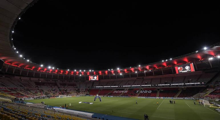 Prefeitura libera eventos esportivos no Rio de Janeiro a partir do dia 9 de abril