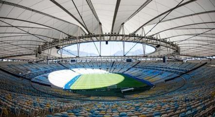 "Maracanã passaria a se chamar ""Rei Pelé"""
