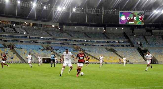 Torcedores poderão voltar ao jogos de futebol a partir de 10 de julho