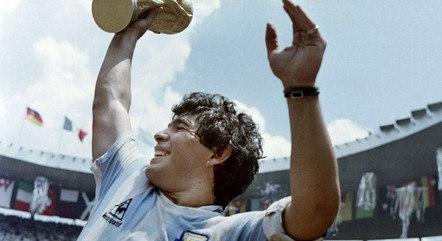 Ídolo argentino poderá ser homenageado em frente ao Consulado