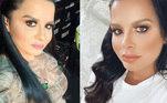 A semana não começou bem para a cantora Maraísa no Instagram. Na última segunda-feira (14), a dupla de Maiara foi severamente criticada nas redes por conta do excesso de plásticas no rostoVeja também:Perfil na web expõe influenciadoras que mentem sobre a aparência