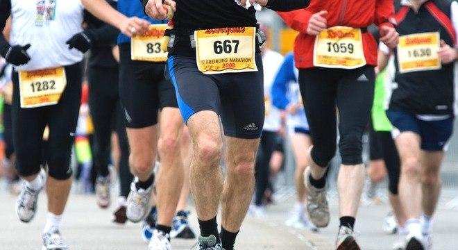 Correr uma maratona reverte o envelhecimento dos vasos sanguíneos