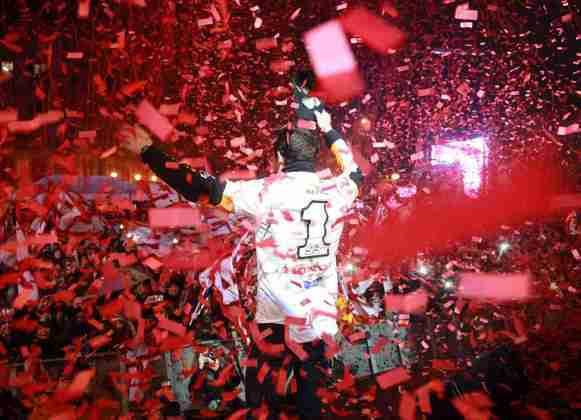 Marc Márquez conseguiu seis títulos desde que subiu à MotoGP