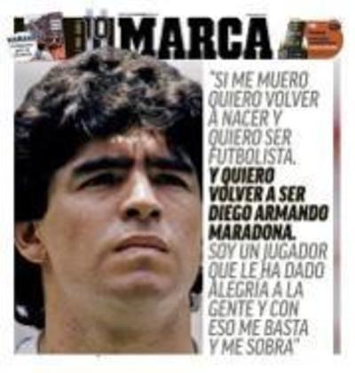 Marca - Espanha