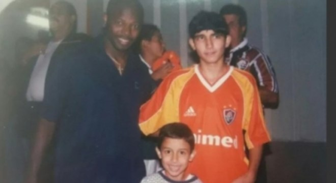 Marcão e Daniel 2002