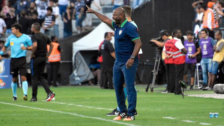 Marcão - Fluminense