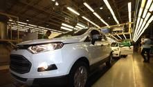Marcas chinesas já estariam interessadas na fábrica da Ford na Bahia