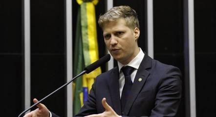 Van Hattem terá o apoio oficial de seu próprio partido