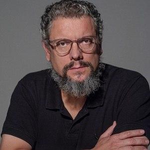 """Marcello Airoldi também em """"Gênesis"""", seu primeiro trabalho na Record"""