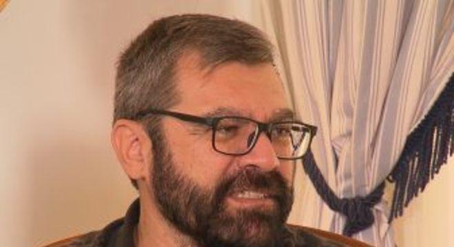 Marcello Camargo.Foto: Divulgação/Record TV