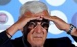 ITALIA FUTBOL MARCELLO LIPPI:ROM06.ROMA (ITALIA).1/7/2008.-El nuevo seleccionador nacional italiano de fútbol, Marcello Lippi, durante la rueda de prensa en la que fue presentado como sustituto de Roberto Donadoni, hoy martes 1 de julio de 2008 en Roma, Italia. Lippi ha asegurado hoy que ha vuelto al cargo 'para continuar la estela ganadora' en la que dejó al combinado nacional hace dos años, cuando fue campeona del mundo.EFE/ETTORE FERRARI