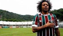 Torcidas sonham. Marcelo no Flu. Diego Costa no Palmeiras