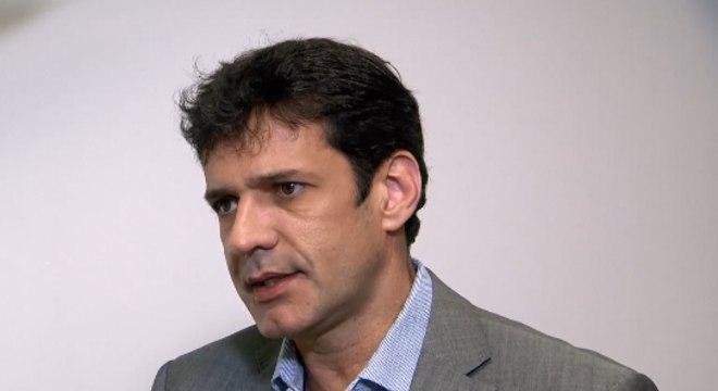 Marcelo Álvaro Antônio (foto) estaria sendo alvo de investigações duplas