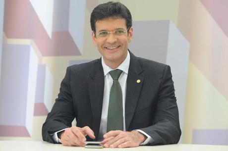 Antônio quer duplicar o número de visitantes no Brasil