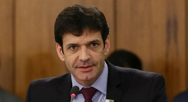 Marcelo Álvaro Antonio estaria relacionado com desvio de recursos nas eleições