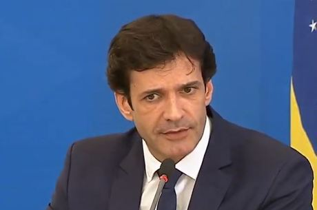 Marcelo Álvaro Antônio foi demitido do cargo de ministro