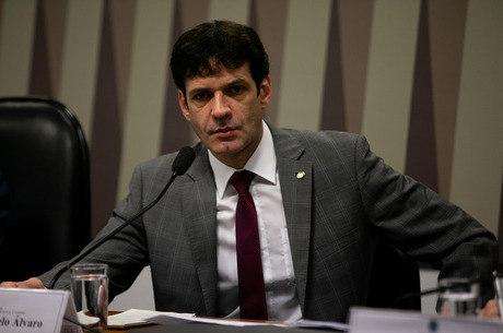 Ministro partipa de evento na Argentina