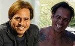 Barros morava no Recife, em Pernambuco, quando conheceu o diretor Jorge Fernando, morto em outubro de 2019.À época, ele tinha apenas 17 anos e recebeu ajuda do diretor de TV