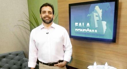 Marcelo Bennesby sofreu AVC e passou por cirurgia