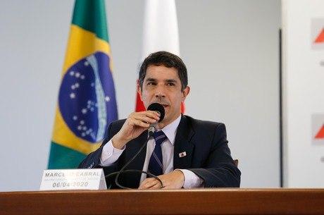 Marcelo Cabral aborda ações do governo contra a covid-19