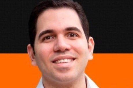 Partido Novo suspende filiação de Marcelo Castro