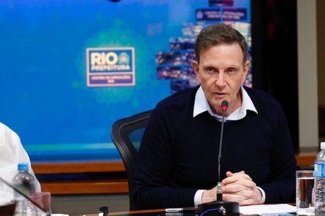 Editada, entrevista de Crivella prejudicou telespectador