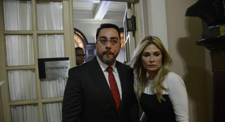 """Bretas se defendeu de acusações e apontou """"fatos distorcidos"""" na delação"""
