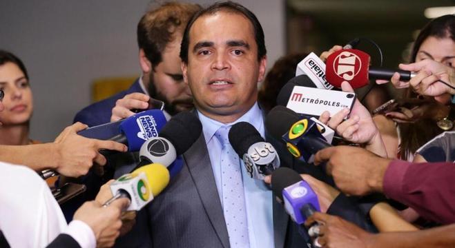 Deputado Marcelo Freitas é o relator da reforma da Previdência