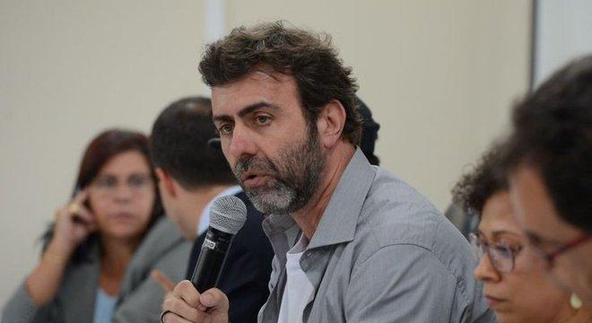 Freixo cumpriu três mandatos como deputado Estadual pelo PSOL do Rio antes de se eleger deputado federal