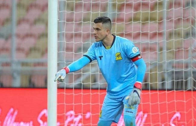 Marcelo Grohe - 34 anos - Al-Ittihad