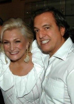 Hebe e Claudio