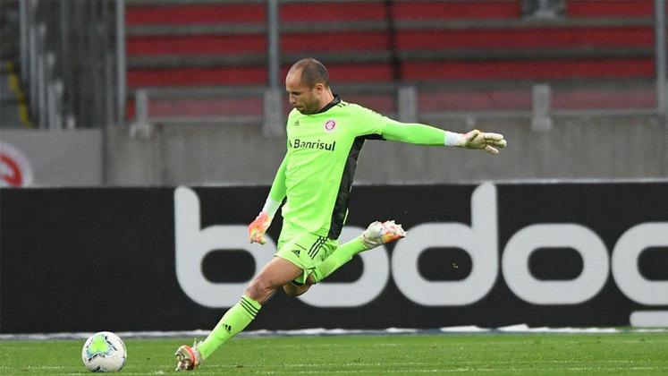 Marcelo Lomba - Posição: goleiro - Time em que jogou: Bahia