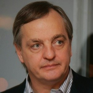 Jornalista Marcelo Parada